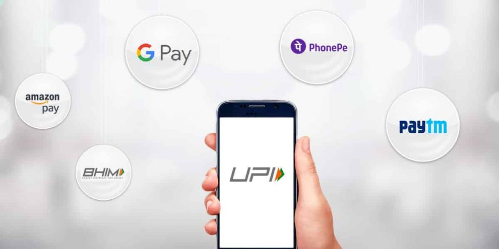 UPI records 2.3 Bn transactions worth Rs 4.3 Tn in January
