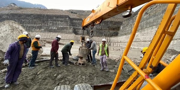 Uttarakhand flood: NTPC continues to work diligently to save lives