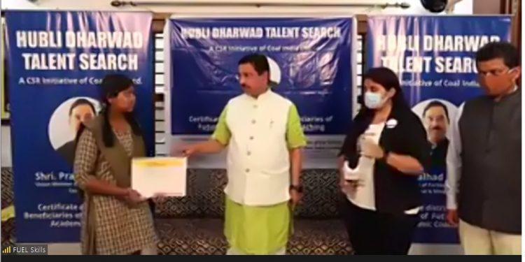 Coal India: FUEL Trust provides Career Coaching & Future Skills