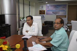 Coal India to help in building primary school building in Himachal Pradesh