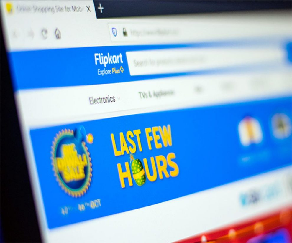Flipkart adds voice search capability, supports Hindi and English