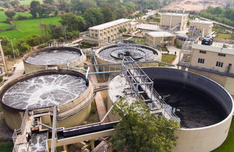 Hindustan Zinc treats sewage and reuses water to save millions of lt water