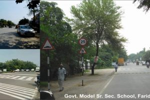 CSR: MG Motor India and TRAX building safer roads