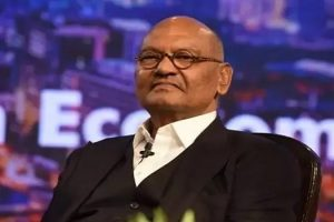 Anil Agarwal pledge Rs 150 cr to support govt in tackling health emergency