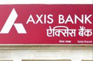 Axis Bank FY21 net profit quadruples to Rs 6,588 crore