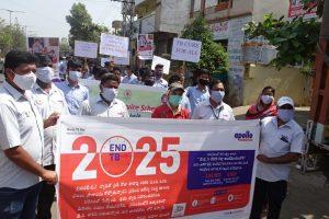 CSR: Apollo Tyres joins 'Jan Andolan' for TB-free India