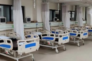 Govt advises Ministries & PSUs to dedicate their hospital beds for COVID