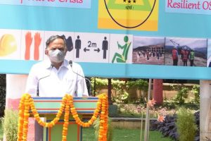 NCL observed World Day for Safety & Health at work