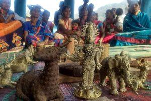 Vedanta CSR is reviving Dhokra art in Odisha and Chhattisgarh