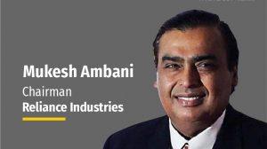 CSR: Mukesh Ambani personally supervising production of Oxygen