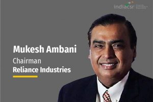 CSR: Mukesh Ambani personally supervising production of Oxygen