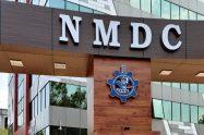 NMDC's iron ore output grows 74% to 3.13 million tonnes in April