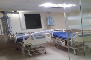 SAIL to set up additional 2500 beds with use of gaseous oxygen facilities