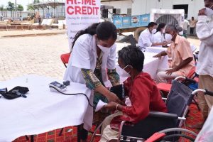 CSR: Home Credit India Supports the Underprivileged Affected by COVID19