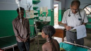 CSR: Microsoft & Oxfam India join forces to strengthen healthcare ecosystem