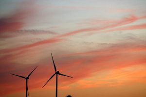 Green Energy commissioned 150 MW wind power project ahead of schedule