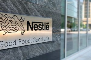 Nestle says less than 30% products don't meet health norms