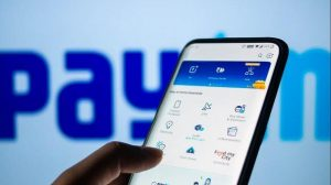 Paytm users can now book COVID19 vaccine appointments on app