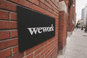 WeWork launches virtual offices