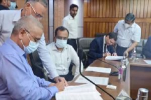 CIL signs 1461.81 Cr. contract with IZ-Kartex Russia