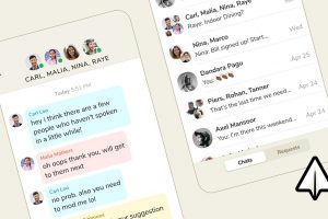 Clubhouse launches messaging feature 'Backchannel'; here's how it works