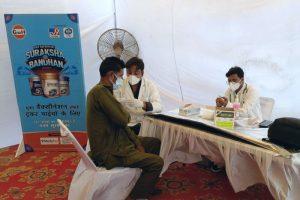 Gulf Oil India begins mega vaccination drive