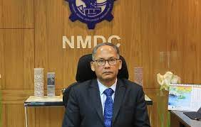 NMDC`s Best Ever Q1 Performance Consistently Creating History