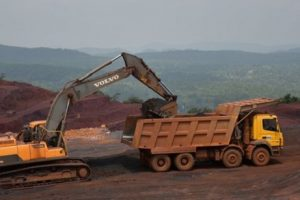 SAIL-Bolani Ores Mines registers highest ever production in July 2021