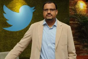 Twitter India MD Manish Maheshwari to move to US as senior director