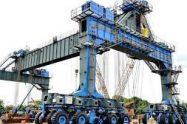 Ashwini Vaishnaw flags off transporter to expedite Mumbai-Ahmedabad