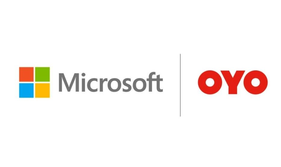 Microsoft, OYO to co-develop travel, hospitality products, tech