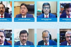 NTPC`s 45th AGM: CMD shares new initiatives