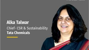Our CSR approach is underpinned by Tata Ethos