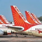 Air India recorded Rs 7,017.42 cr loss in FY21