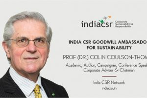 Future Boards, Sustainability and Climate Change: Prof Colin Coulson-Thomas